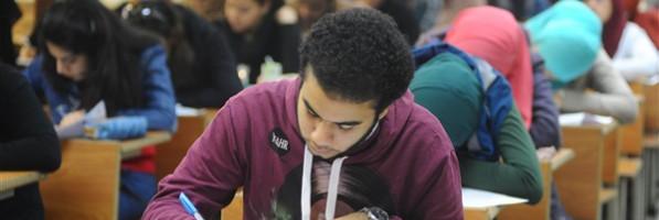 استخدام  المتفجرات أغربهم..  أشهر 6 طرق غش للطلاب في الامتحانات (ريبورتاج)