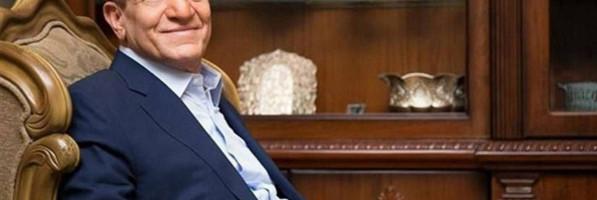 عن تصريحات «جنينة».. نجل سامي عنان: مخطط إخواني قذر لهدم الدولة (خبر)