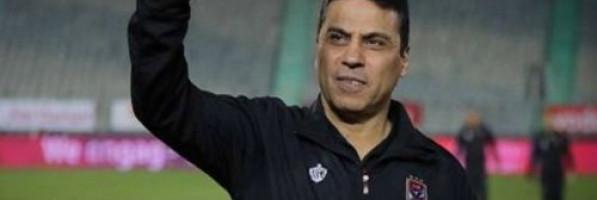 تفاصيل رسالة الوداع الأخيرة من حسام البدري للاعبي الأهلي (خبر)