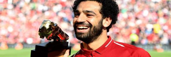 نائب رئيس الاتحاد السعودي: عدم منافسة صلاح على الكرة الذهبية غير مقبول (خبر)