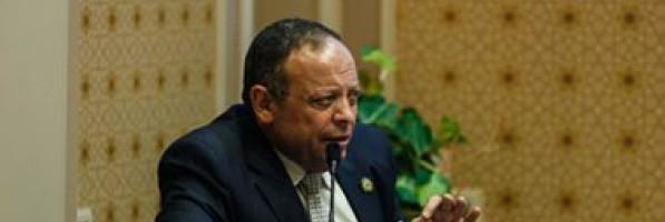 النائب عاطف عبد الجواد: اهتمام كبير من الدولة بمظلة الحماية الاجتماعية