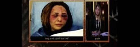 تفاصيل تعذيب رجل لزوجته 3 أيام في مدينة العبور بسبب صورة.. فيديو