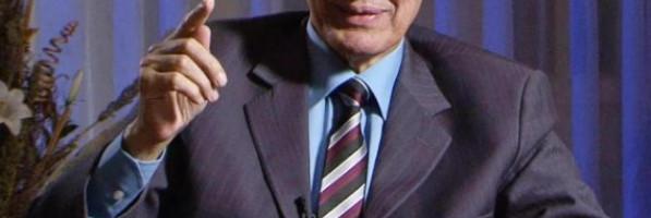حمدي الكنيسي يتقدم باستقالته من نقابة الإعلاميين