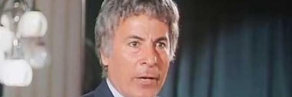 تدهورالحالة الصحية للفنان «سعيد عبد الغنى»