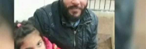 بطل إنقاذ طفلة الإسماعيلية من الخطف يروي التفاصيل.. فيديو