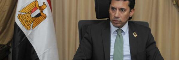 وزير الشباب عن إغلاق «beIN SPORTS»: «هنلاقي حل»